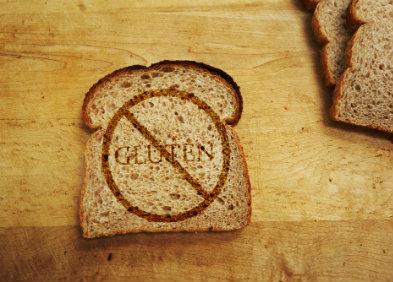 intolérance gluten