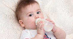 Salmonelles dans les laits infantiles : retrait de 600 lots