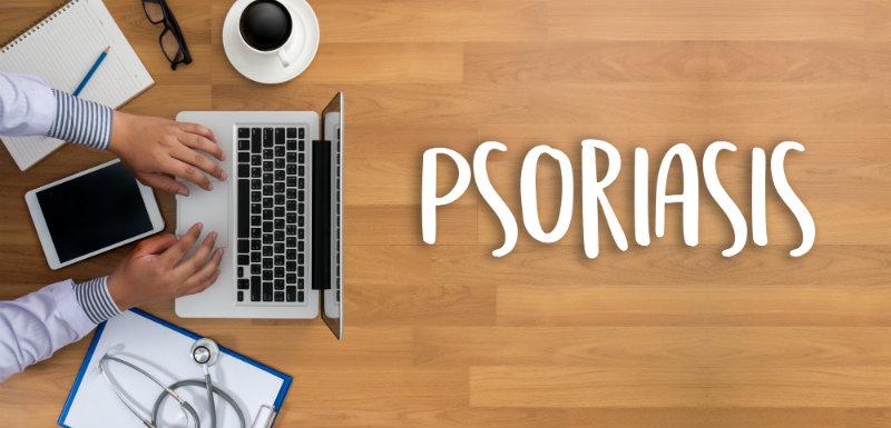 Lien entre stress et psoriasis