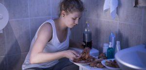 La pleine conscience contre l'hyperphagie boulimique