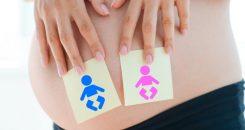 Fille ou garçon : serait-il possible de choisir ?!