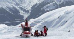 Arrêt cardiaque sur les pistes de ski = Meilleure chance de survie