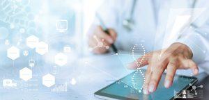 CES 2018 : les dernières innovations en e-santé