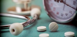 Risque accru de cancer de la peau avec un médicament contre l'hypertension artérielle ?!