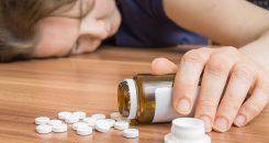Overdoses d'antalgiques opioïdes en hausse!