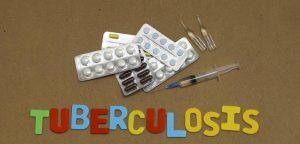 Tuberculose : moins de cas, mais des risques réels