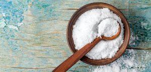 Le sel est aussi néfaste pour notre cerveau