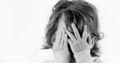 Traumatisme de l'enfance : du parent à l'enfant