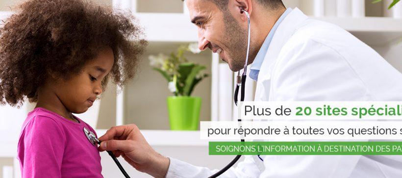 Santé sur le net – Votre santé décryptée