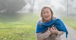 Infarctus du myocarde : un risque multiplié par 6 après la grippe