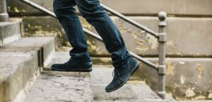 Parkinson : des chaussures laser pour marcher plus facilement