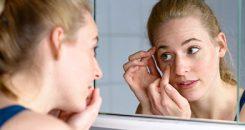 détecter une uvéite, une maladie l'oeil