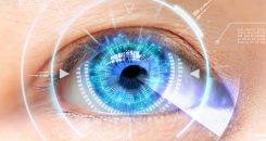 DMLA : un implant bionique pour retrouver la vue