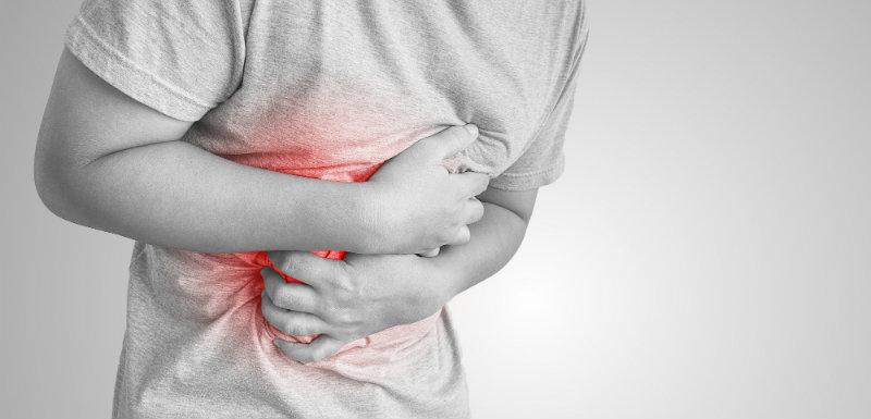douleur abdominale antalgiques