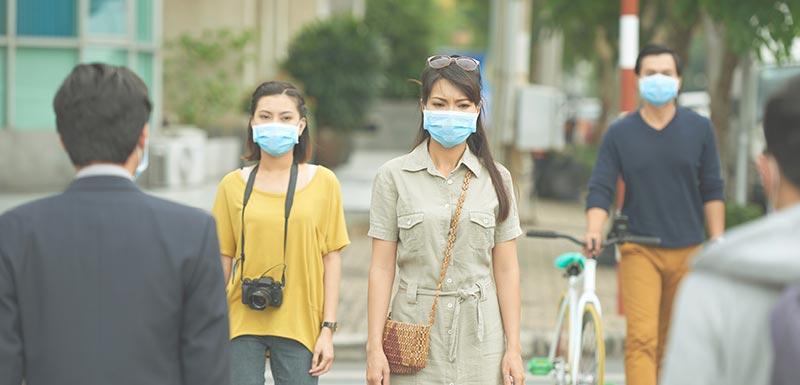 épidemie et santé mondiale