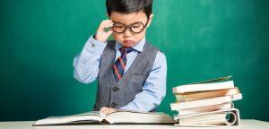 Apprentissage de la lecture: que se passe-t-il dans le cerveau des enfants?