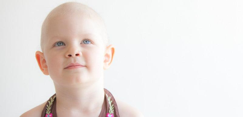 leucémie aigue enfant