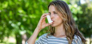 L'asthme, surtout mal contrôlé, nuit à la fertilité des femmes