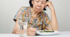 Attention à la malnutrition chez les personnes âgées atteintes d'un cancer digestif