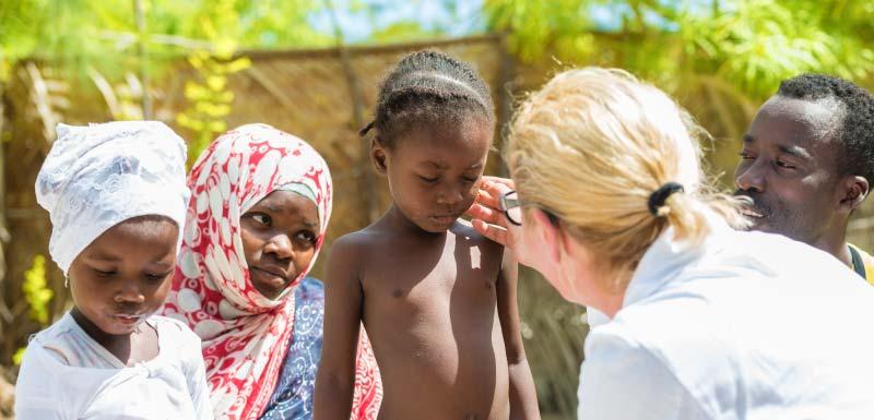 éradication du paludisme