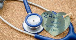 24 mars 2019 : journée mondiale de lutte contre la tuberculose