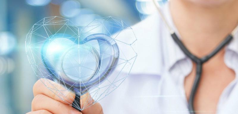 santé connectée vivoptim