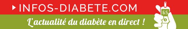 Site Infos diabète