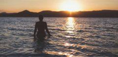 Eau de mer et bien-être