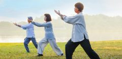 Fibromyalgie : le tai-chi plus efficace que le fitness
