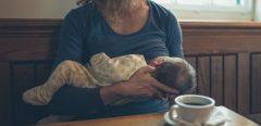 Allaitement : les femmes suivent-elles les recommandations nutritionnelles ?