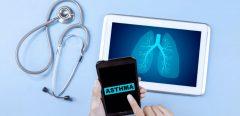 ERASME : une nouvelle solution d'accompagnement des asthmatiques
