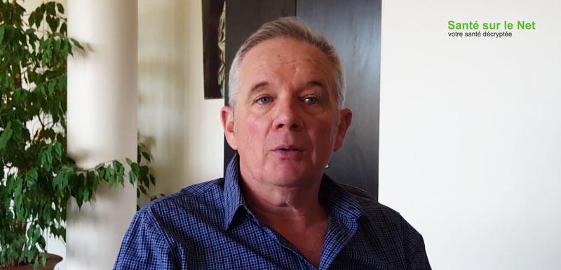 Docteur BAUTRANT, spécialiste de la maladie d'Alzheimer et des TNmP