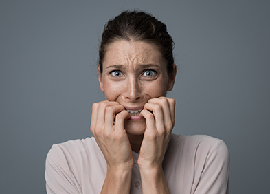 Qu'est-ce que la phobie ?