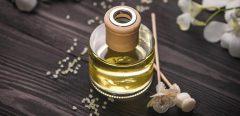 Sprays assainissants aux huiles essentielles, sans danger ?