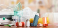 Dupilumab : un nouveau traitement de l'asthme modéré à sévère