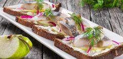 Les atouts du menu Viking (régime scandinave)