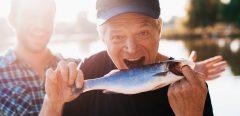 Du poisson pour vivre plus longtemps ?