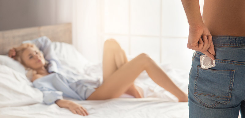 infections sexuellement transmissibles