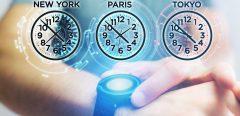 Jet lag : comment anticiper les effets du décalage horaire ?