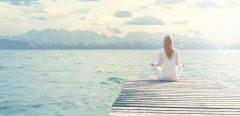 Quels sont les effets de la méditation sur l'organisme ?