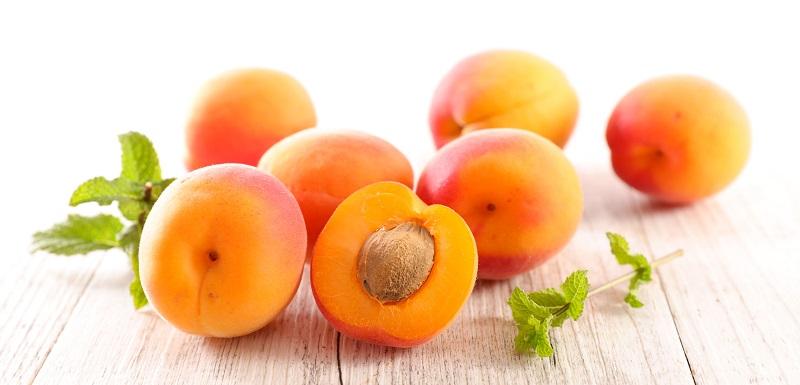 Amandes d'abricots