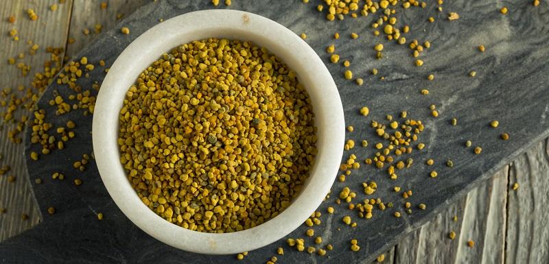 Allergiques aux pollens et compléments alimentaires