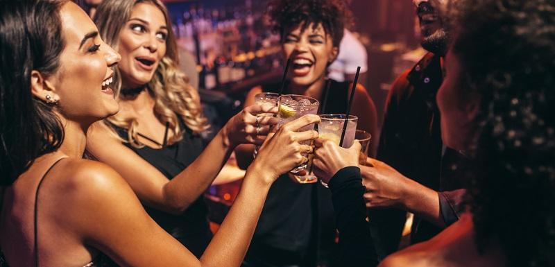 Le binge drinking observé à travers les jeunes