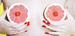 Des fruits et légumes pour réduire le risque de cancer du sein