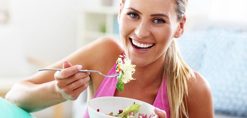 l'activité sportive et les astuces alimentaires