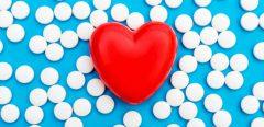 Vers un abandon de l'aspirine en prévention primaire du risque cardiovasculaire ?