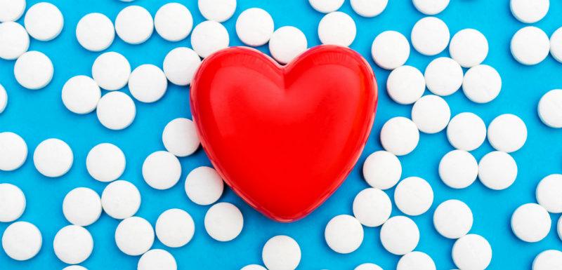 Vers un abandon de l'aspirine