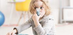 Enfants asthmatiques : protégeons-les à la rentrée !