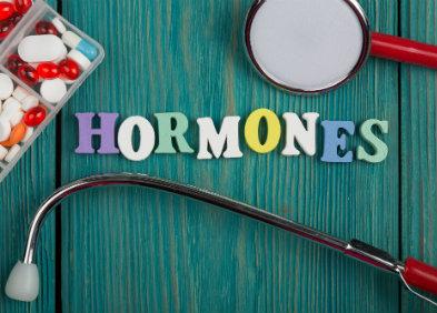 Hormones féminines