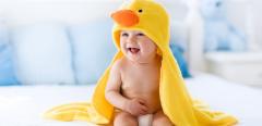 Grippe saisonnière : les bébés mieux protégés grâce à la vitamine D